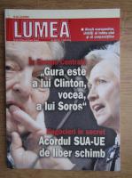 Anticariat: Revista Lumea, an XXII, nr. 7 (280), 2016