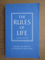 Richard Templar - The rules of life