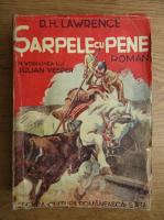 D. H. Lawrence - Sarpele cu pene (1935)