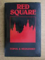 Anticariat: Edward Topol - Red square