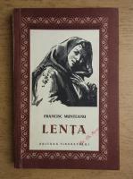 Francisc Munteanu - Lenta
