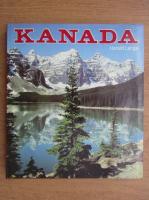 Anticariat: Harald Lange - Kanada