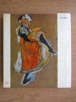 Jacques Lassaigne - Lautrec
