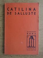 Anticariat: Paul Delacroix - Catilina de Salluste