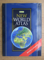 Philip's new world atlas