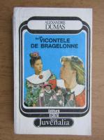 Anticariat: Alexandre Dumas - Vicontele de Bragelonne (volumul 5)