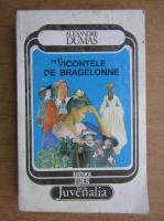 Anticariat: Alexandre Dumas - Vicontele de Bragelonne (volumul 6)