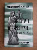 Anticariat: Buletinul jurisprundentei, 1998