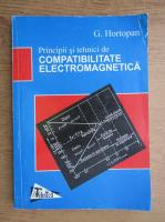 G. Hortopan - Principii si tehnici de compatibilitate electromagnetica