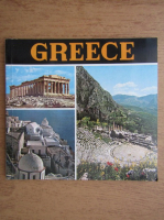 Anticariat: Greece (ghid)