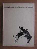 Anticariat: Hugo van Lawick Goodall - Din viata animalelor