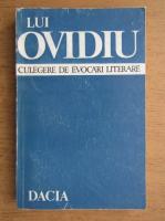 Anticariat: Lui Ovidiu