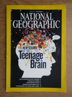 Anticariat: National Geographic, octombrie 2011