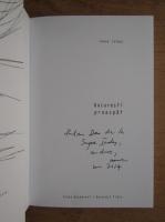 Oana Lohan - Bucuresti proaspat (cu autograful autoarei)