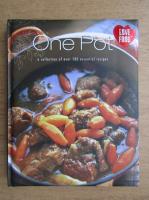 One Pot, 100 essential recipes