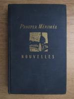Anticariat: Prosper Merimee - Nouvelles
