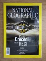 Anticariat: Revista National Geographic, noiembrie 2009