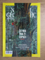 Revista National Geographic, octombrie 2009