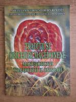 Anticariat: Traditii si obiceiuri macedonene (volumul 2)