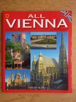 Anticariat: All Vienna. 222 photographs