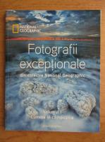 Annie Griffiths - Fotografii exceptionale din colectia National Geographic, volumul 1. Lumina si compozitia