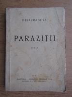 Barbu Stefanescu Delavrancea - Parazitii (1945)