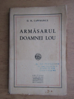 D. H. Lawrence - Armasarul doamnei Lou (1930)