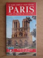 Anticariat: Giovanna Magi - Paris. Guide complet pour la visite de la ville
