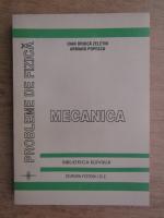 Anticariat: Ioan Druica Zeletin - Probleme de fizica, mecanica