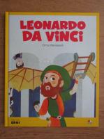 Anticariat: Leonardo Da Vinci, omul Renasterii