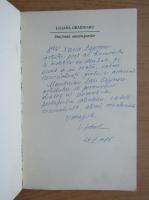 Anticariat: Liliana Gradinaru - Simfonia anotimpurilor (cu autograful autoarei)