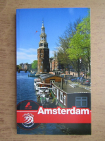 Anticariat: Mariana Pascaru - Amsterdam (ghid)