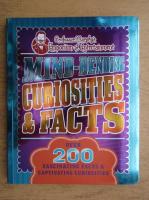 Professor Murphy's emporium of entertainment. Mind-bending curiosities and facts