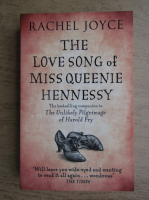 Rachel Joyce - The love song of Miss Queenie Hennessy