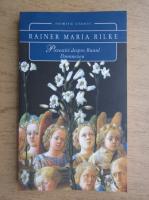 Rainer Maria Rilke - Povestiri despre Bunul Dumnezeu