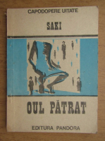 Anticariat: Saki - Oul patrat
