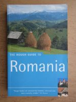 Anticariat: Tim Burford - The Rough guide to Romania