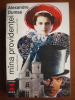 Anticariat: Alexandre Dumas - Mana providentei