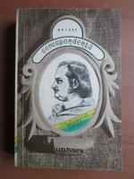 Anticariat: Balzac - Corespondenta