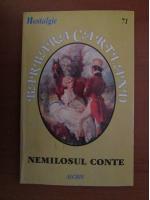 Anticariat: Barbara Cartland - Nemilosul conte
