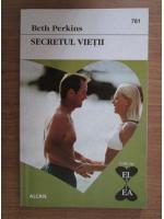 Anticariat: Beth Perkins - Secretul vietii