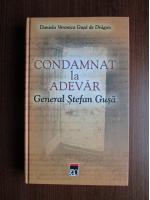 Daniela Veronica Gusa de Dragan - Condamnat la adevar. General Stefan Gusa
