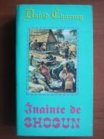 Anticariat: David Charney - Inainte de Shogun