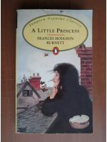 Frances Hodgson Burnett - A little princess