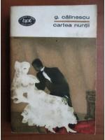 Anticariat: George Calinescu - Cartea nuntii