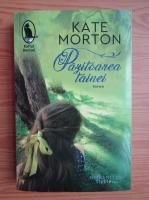 Anticariat: Kate Morton - Pazitoarea tainei