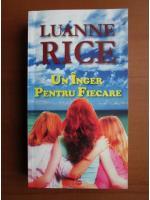 Luanne Rice - Un inger pentru fiecare