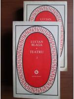 Anticariat: Lucian Blaga - Teatru (2 volume)