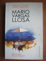 Anticariat: Mario Vargas Llosa - Ratacirile fetei nesabuite