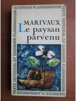Marivaux - Le paysan parvenu